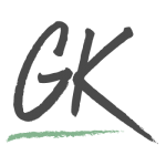 Gillian's Kitchen Logo