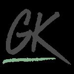 Gillian's Kitchen Logo
