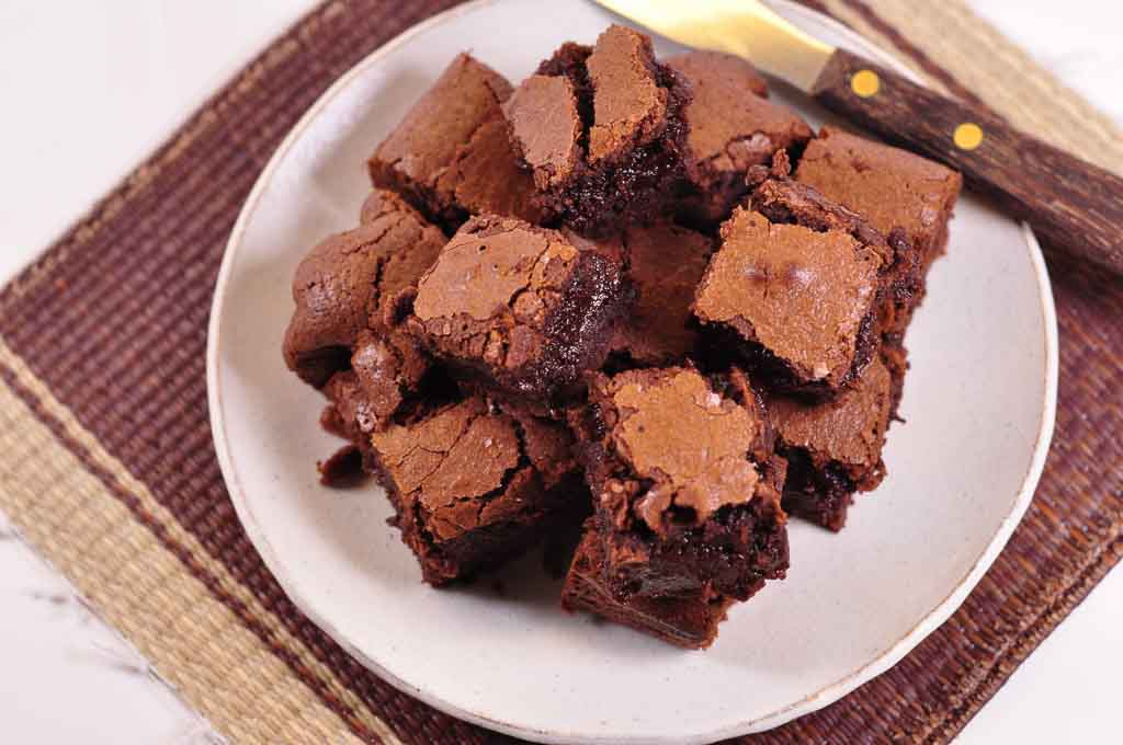 Brownie Recipe Nigella Kitchen