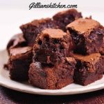 Nigella Lawson Chocolate Brownies
