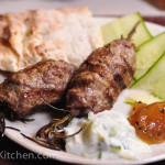Rosemary & Lamb Kofta 1