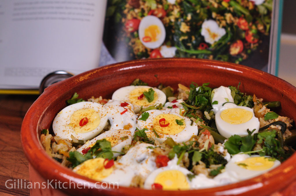 vegeree not kedgeree landscape