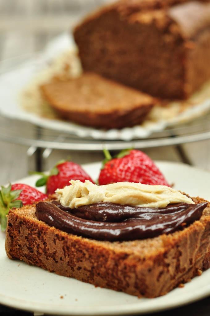 Earl Grey Banana Bread Jamie Oliver-