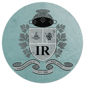Inheritance Recipe badge