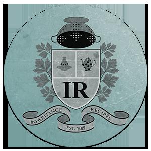 Inheritance Recipe badge