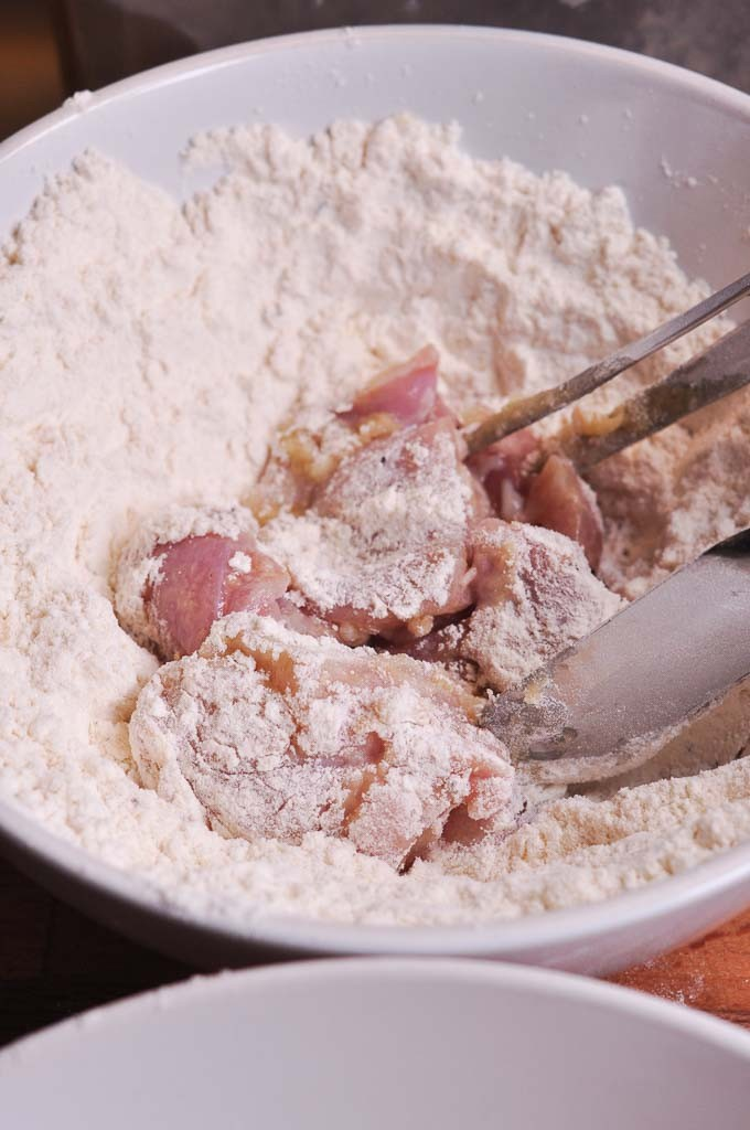 Italian Fried Chicken-2081