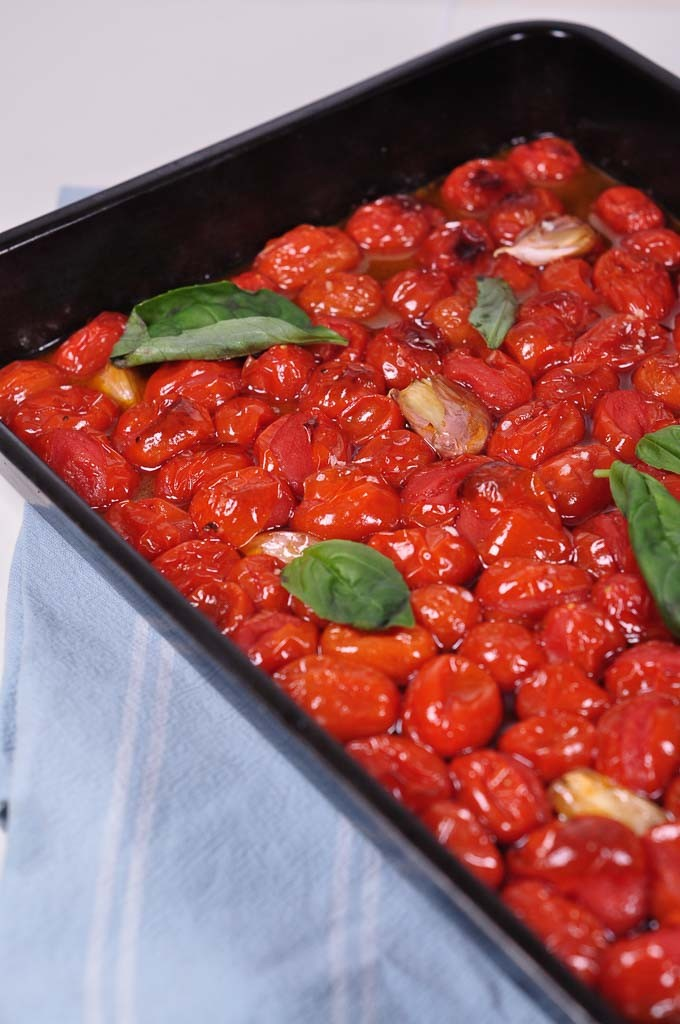 Roasted Tomato sauce cooked 1