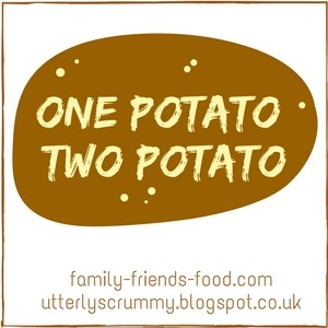 spanish tortilla one potato two potato linky badge