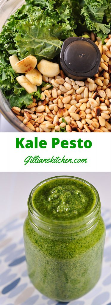 Kale Pesto_Pinterest Long