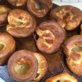 Best Ever Yorkshire Puddings