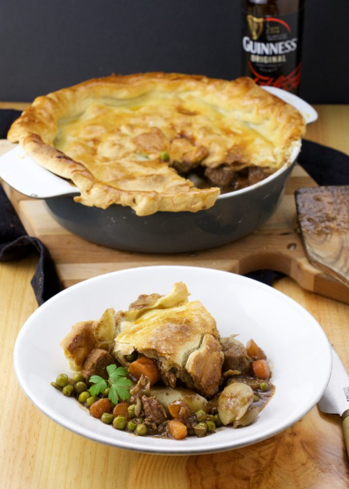 Guinness Pie Weekly Meal Plan 10