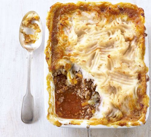 BBC good food shepherd's pie