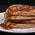 Burmese Pancakes Landscape 1st